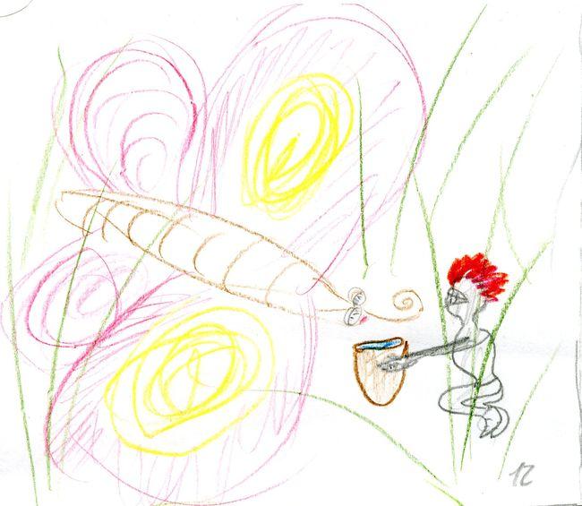 Иллюстрации Маши  Лисаченко
