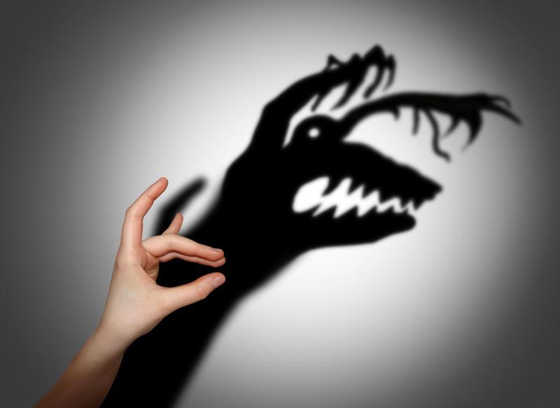 Запугивание - главный козырь фирм, у которых нет других аргументов