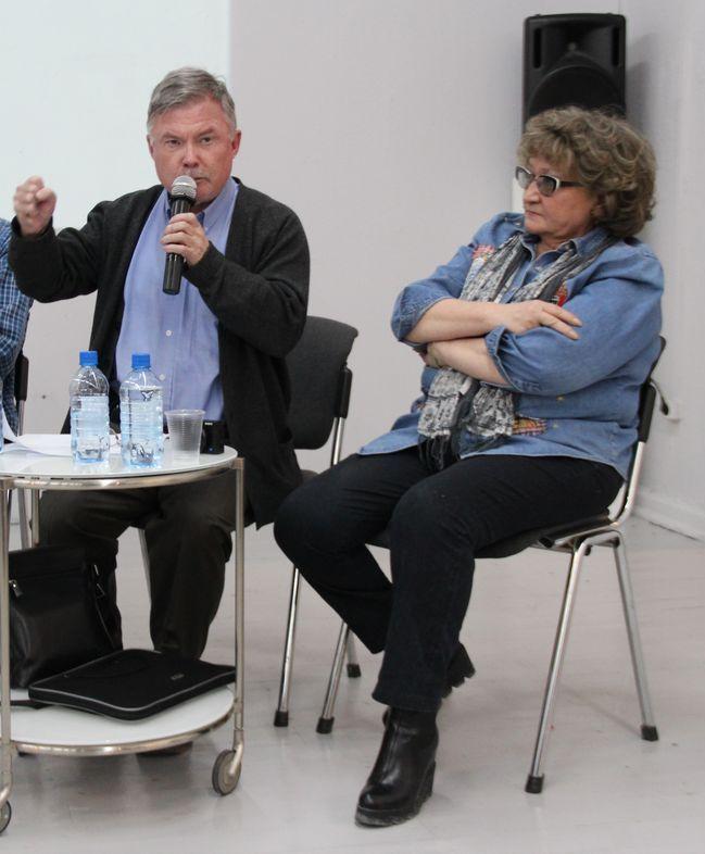 Шеремет, Пантыкин, Касимов: Скандальные перфомансы, искусство под дулом пистолета и похороны в музее