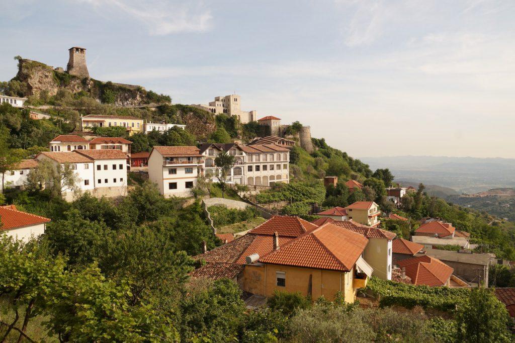 Туристическая Албания – секрет успеха