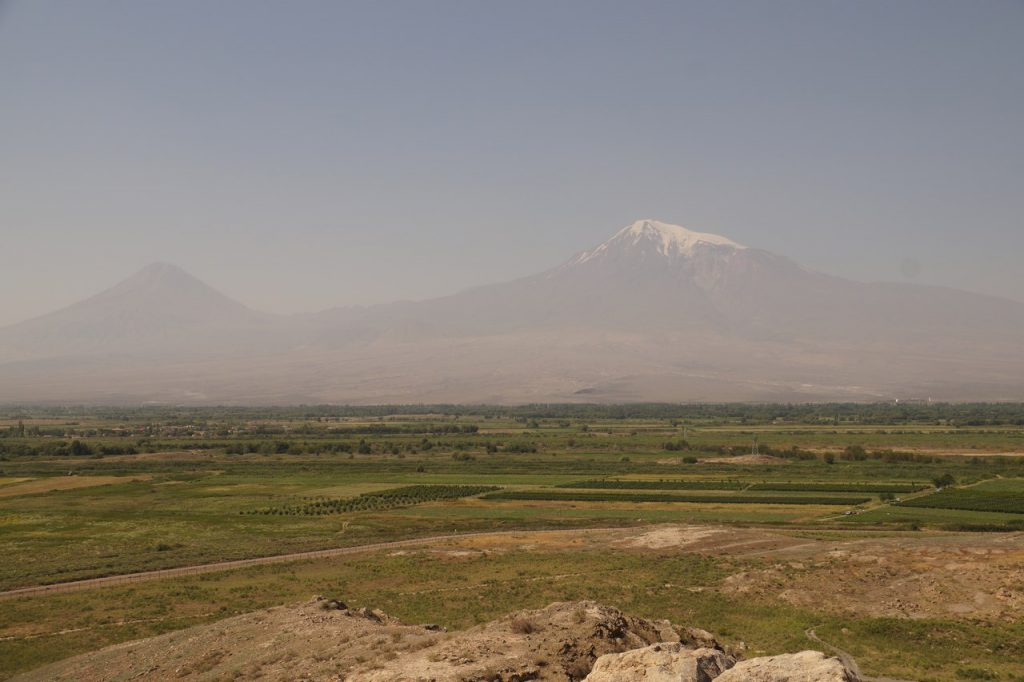 Лица армянской национальности: правда об Армении