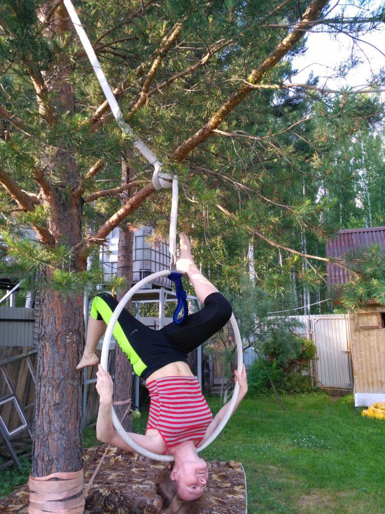 Во саду ли в огороде: восстанавливаемся после родов