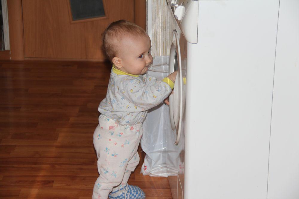 Как отвлечь ребенка на 10-15 минут